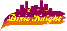 dixie knight photography logo
